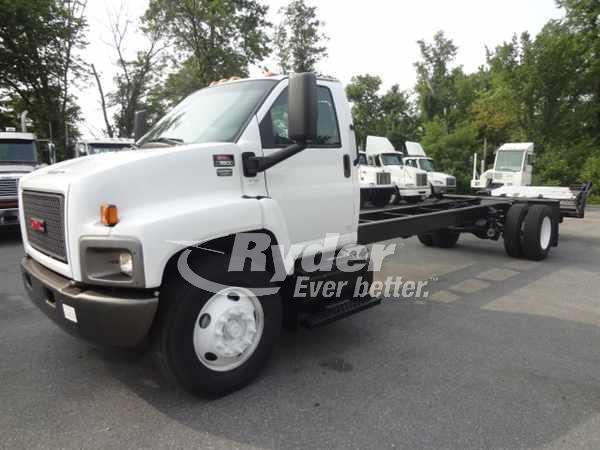 Gmc Light Duty Trucks For Sale Tnt Truck N Trailer Magazine | Autos